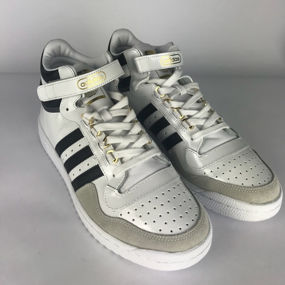74045a91d0bfd Adidas Concord II Mid Casual Shoes Men Sz 11.5 NWT